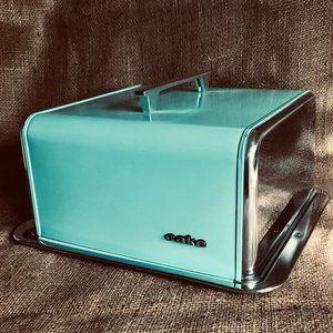 Metal Cake Carrier / Taker Vintage 1960's